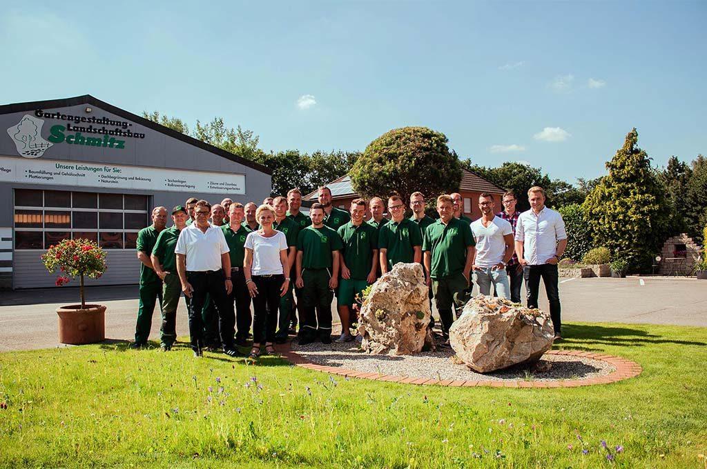 Team Galabau Schmitz